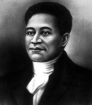 """Some controversy remains over whether Attucks was a revolutionary leader or a rabble rouser, but it is possible that in that time, he was both."""